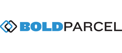 Bold Parcel Logo