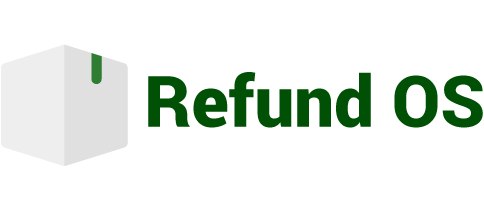 Refund OS Logo