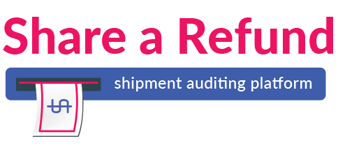 Share a Refund Logo