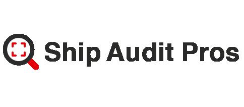 Ship Audit Pros Logo